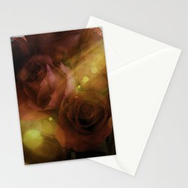 Roses - Marblehead, MA 2019 Stationery Cards