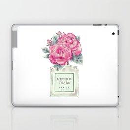 hetero tears Laptop & iPad Skin