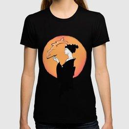 Sun Fall T-shirt