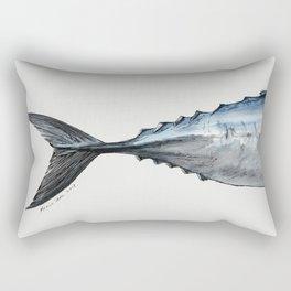 fish parte 2 Rectangular Pillow