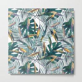 Tropics. Metal Print