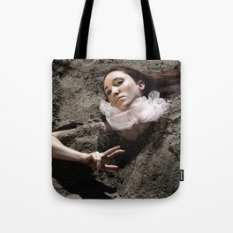 Birthing Virgo Tote Bag