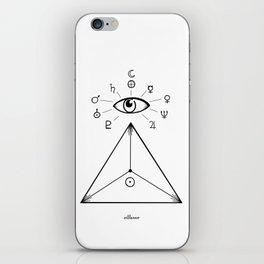Freemasonry iPhone Skin