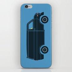 KITT Van iPhone & iPod Skin