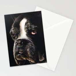 Dog IV Stationery Cards