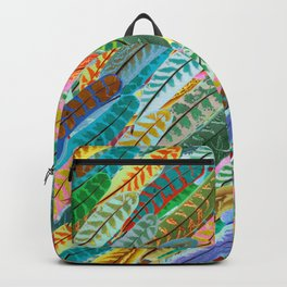 FEATHERS GALOR Backpack