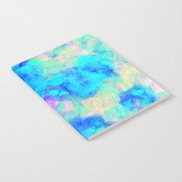 Electrify Ice Blue Notebook