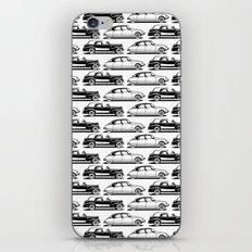 Automobiles iPhone & iPod Skin
