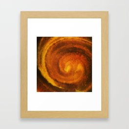 Infernion 6. Bralvanotchk XB47 - 194,734,792,871,791,882,892 AD. Framed Art Print