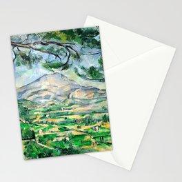 Paul Cézanne, Mont Sainte-Victoire, Courtald Stationery Cards
