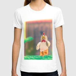 """""""Goin' 4 A Walk..."""" T-shirt"""