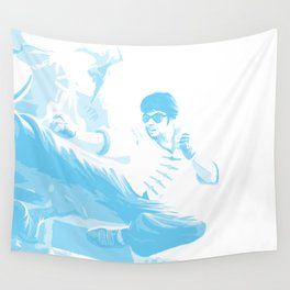 Lee Sin Wall Tapestry