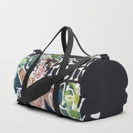 Josephine Baker Duffle Bag