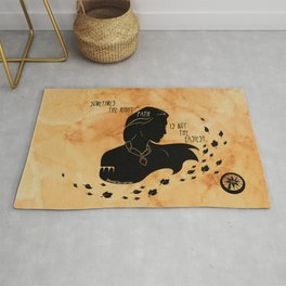 The Right Path Rug