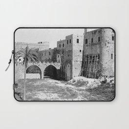 Akka (Acre, Accho) Laptop Sleeve