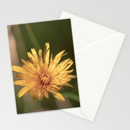 Even A Weed Can Be Beautiful Stationery Cards