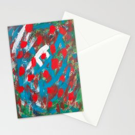 Lacemaker Stationery Cards