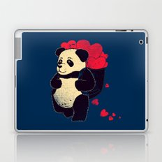Ready to Travel Laptop & iPad Skin