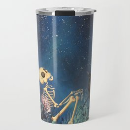I Am Stardust Travel Mug