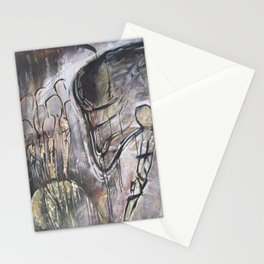 Maniak Stationery Cards