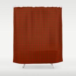 MacKinnon Tartan Shower Curtain