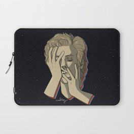 Starman Bowie Laptop Sleeve