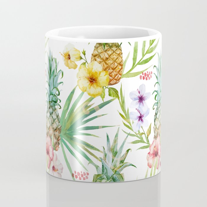 Tropicana yeah Coffee Mug