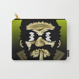 Secret Agent Man, Mr. Wood Carry-All Pouch