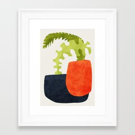 Still Life III Framed Art Print