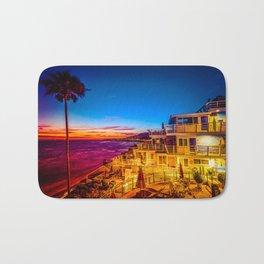 Twilight 5639 Laguna Riviera Beach Resort Bath Mat