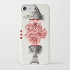 To Bloom Not Bleed Slim Case iPhone 7