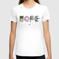 dope T-shirts featuring DOPE by shoooes