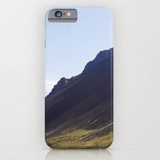 Obliquo, Iceland Slim Case iPhone 6s