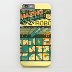 Amazing School Projects iPhone 6s Slim Case