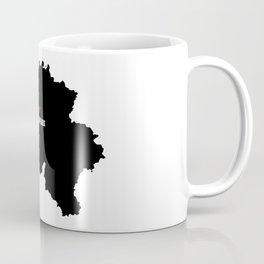 Capital of Belgium Coffee Mug