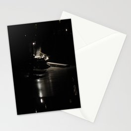 Lakefront Lighting Stationery Cards