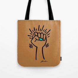 Phenomenal Womxn | Caramel Tote Bag