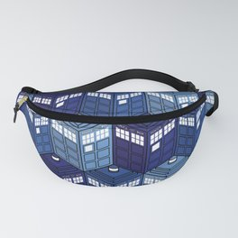 Infinite Phone Boxes Fanny Pack