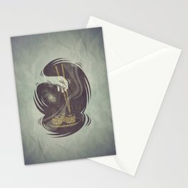 Divine Sushi Stationery Cards