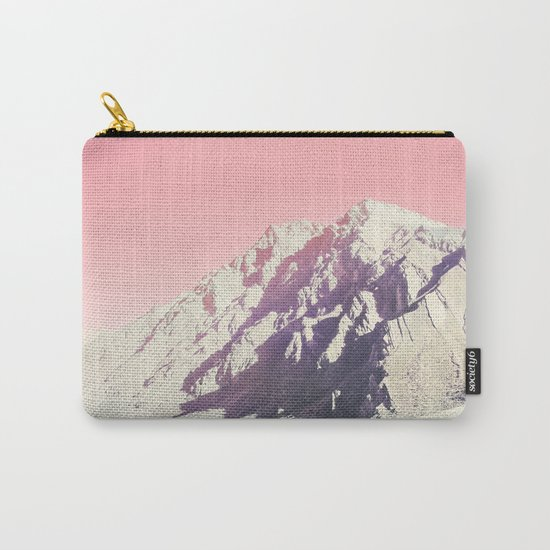 Pastel vibes 19 Carry-All Pouch