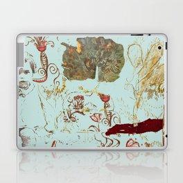 Isabel nostalgic Laptop & iPad Skin
