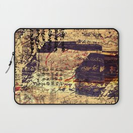 from another point of view Laptop Sleeve
