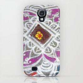 Festive Morning iPhone Case