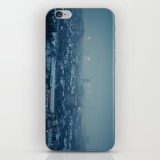 Waking Up Under the Snow iPhone & iPod Skin