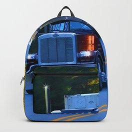 The Revelstoke Run Cargo Truck Backpack