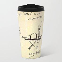 Bitten Travel Mug