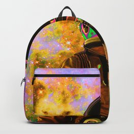 Starburst Backpack