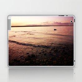 Red Skies Laptop & iPad Skin