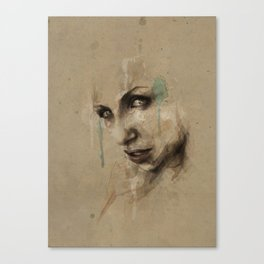 [Dush] Canvas Print