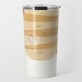 Jupiter I Travel Mug